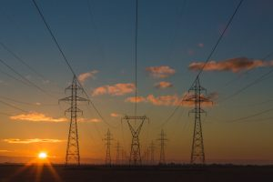 power grid and supply