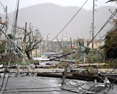 Puerto Rico disaster