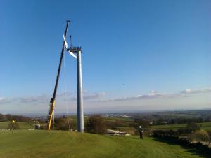 small turbines