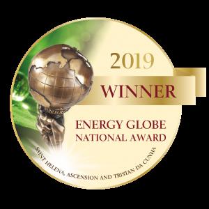 National Energy Globe Award Saint Helena 2019