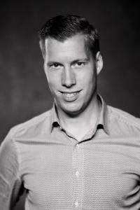 Maarten Deutekom