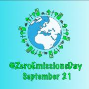 Zero Emissions Day