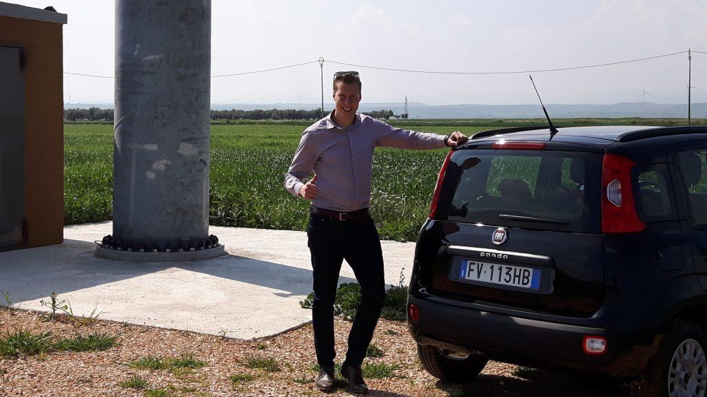 Maarten Italy