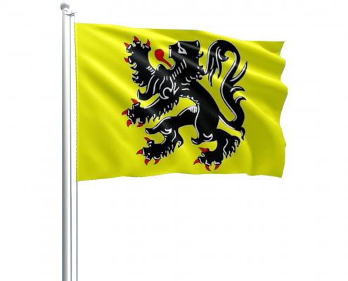 vlag-van-vlaanderen